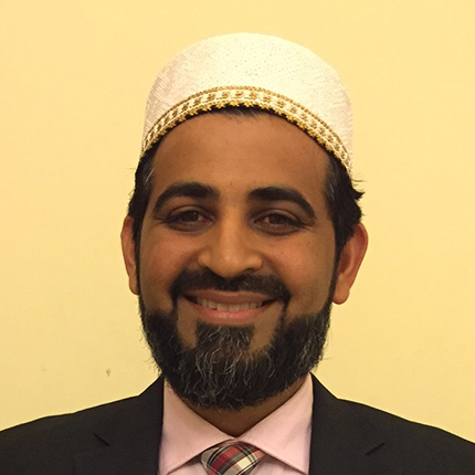 Abbas Tinwala